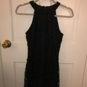 Lulus formal dress